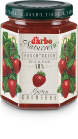 Darbo - Garden strawberry