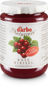 Darbo - Ribes rosso