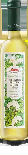 Darbo Fruchtsirup